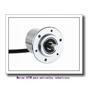 HM129848-90219  HM129813XD Cone spacer HM129848XB  Recessed end cap K399072-90010 Unidades compactas de rolamento de FITA