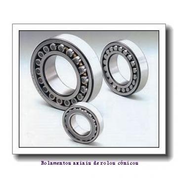 SKF  BFSB 353901/HA4 Rolamentos axiais de rolos cilíndricos