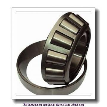 SKF  BFSB 353210 Rolamentos axiais de rolos cônicos