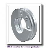 25 mm x 37 mm x 7 mm  ZEN SF61805-2Z Rolamentos de esferas profundas