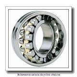 SKF 350998 Rolamentos axiais de rolos cilíndricos