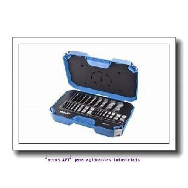 HM124646-90116  HM124616XD  Cone spacer HM124646XC Marcas APTM para aplicações industriais #1 image