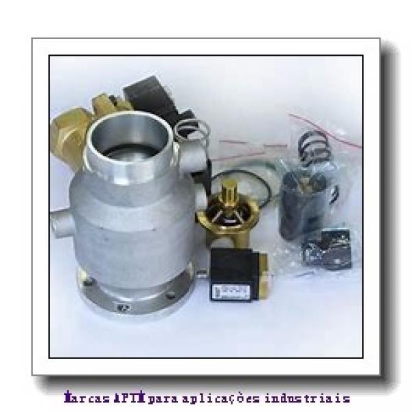 HM124646-90133  HM124616XD Cone spacer HM124646XC Recessed end cap K399070-90010 Backing ring K85588-90010 Marcas AP para aplicação Industrial #1 image