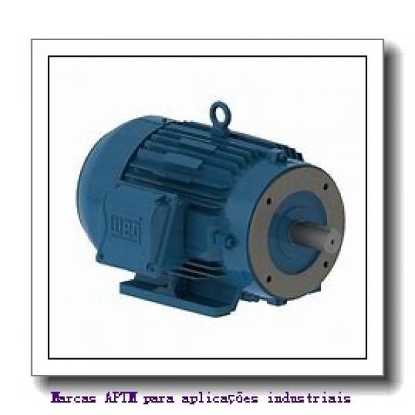 HM133444 -90220         Aplicações industriais de rolamentos Ap Timken #1 image