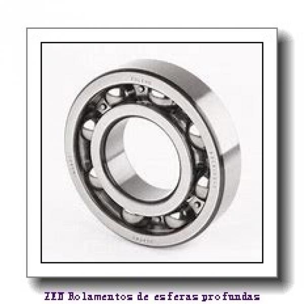 2,38 mm x 4,763 mm x 2,38 mm  ZEN SFR133-2Z Rolamentos de esferas profundas #1 image