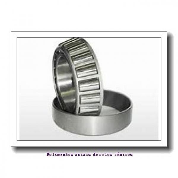 SKF 350998 Rolamentos axiais de rolos cilíndricos #2 image